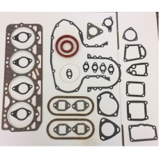 ZETOR Z8001 ENGINE OVERHAUL GASKET SET 80005904 8011 8045