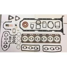 LONG Z8601 ENGINE OVERHAUL GASKET SET 86005901 1100 1110