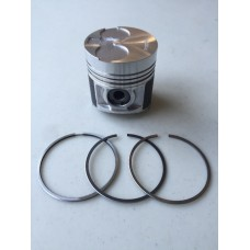 "SHIBAURA N843L / N844L / N844L-C / N844L-D .020"" PISTON & RING KIT"