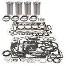 LANDINI IN-FRAME ENGINE OVERHAUL KIT - PERKINS A4.236 6550 6830 7830 7550 EARLY