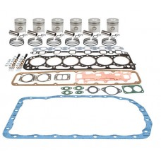 CUMMINS 6B 5.9 NON-EMISSION INFRAME ENGINE OVERHAUL KIT - 5130 5230 680K 850D