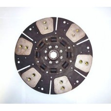 BELARUS TRACTOR CLUTCH DISK - 6 PAD