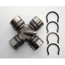 UNIVERSAL JOINT FOR UNIVERSAL / LONG DTC TRACTOR 30 X 88 MM TX16743 / 240220130