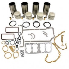 FORD 2N 8N 9N MAJOR ENGINE OVERHAUL KIT - 120 CID GAS