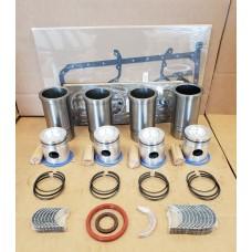 ZETOR Z1001 Z1201 Z1301 Z7801 MAJOR ENGINE OVERHAUL KIT - 7540 8540 9540 10540