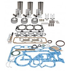 ZETOR Z5202 MAJOR ENGINE OVERHAUL KIT - 3321 3341