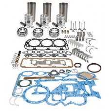 ZETOR Z5201 IN-FRAME ENGINE OVERHAUL KIT - 3320 3340 5211 5245